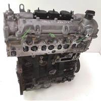 Chevrolet Captiva 2.2 CDTI Z22D1 Moottori