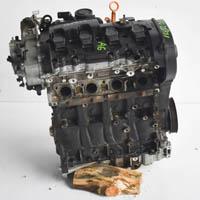 Audi A6 C6 A4 2.0 TFSI BPJ Moottori