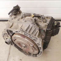 Jeep Cherokee KL 2.0 CRD Automatic Gearbox