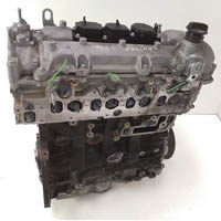 Opel Antara 2.2 CDTI Z22D1 Moottori