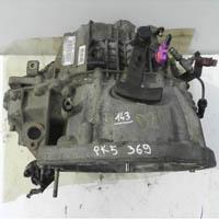 Trafic Master Vivaro 1.9 DCI PK5-369 Vaihdelaatikko