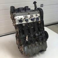 VW Transporter T6 2.0 TDI CXG Moottori